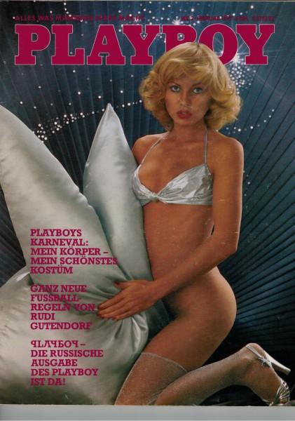 Playboy D 1977-02 Februar