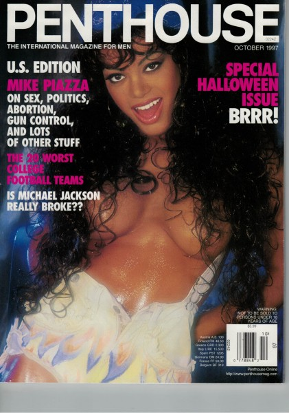 Penthouse US Edition 1997-10 Oktober