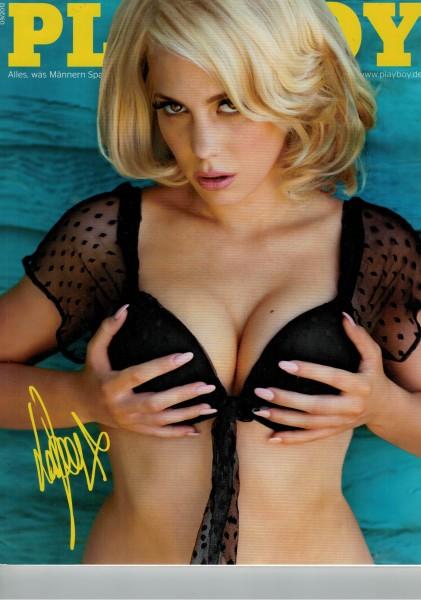 Playboy D 2012-09 September