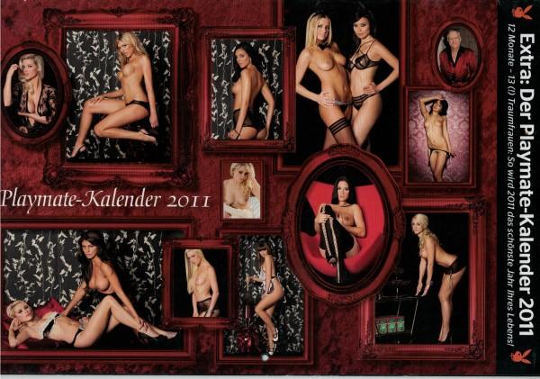Playboy Playmate Kalender 2011
