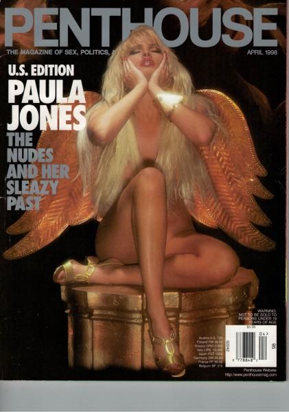 Penthouse US Edition 1998-04 April