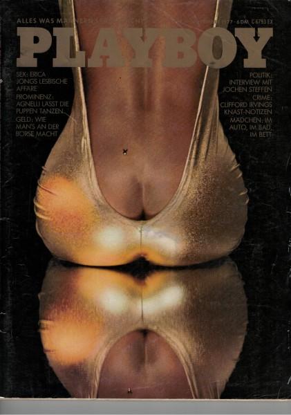 Playboy D 1977-11 November