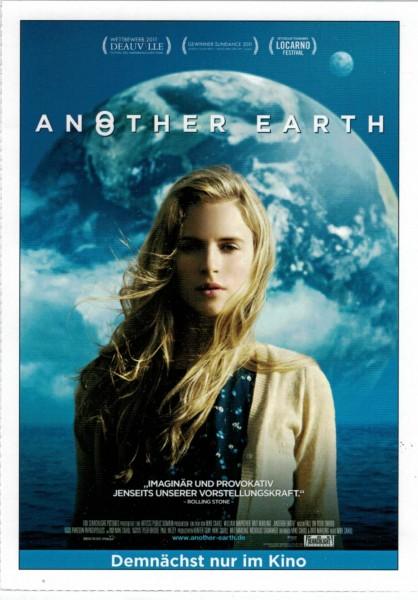 "Cinema Filmkarte ""Another Earth"""