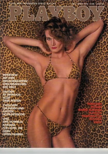 Playboy D 1978-03 März
