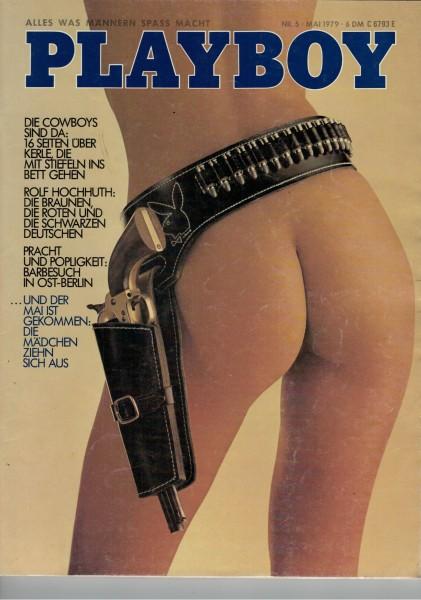 Playboy D 1979-05 Mai