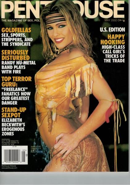 Penthouse US Edition 2002-05 Mai