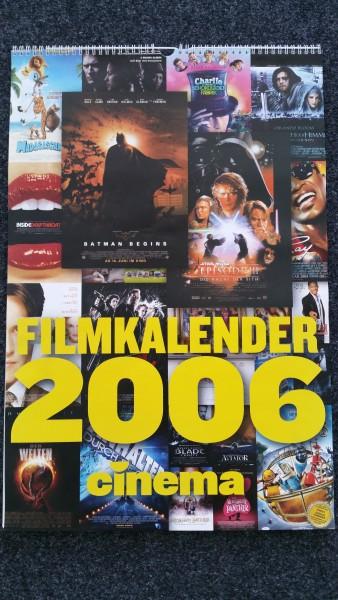 Cinema Filmkalender 2006