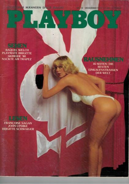 Playboy D 1979-12 Dezember
