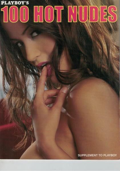 Playboy´s 100 Hot Nudes