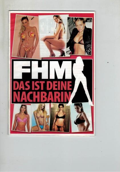 FHM - Das ist deine Nachbarin