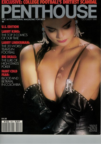 Penthouse US Edition 1990-10 Oktober