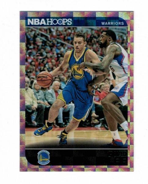 Basketballkarte - DAVID LEE - Panini - NBA HOOPS