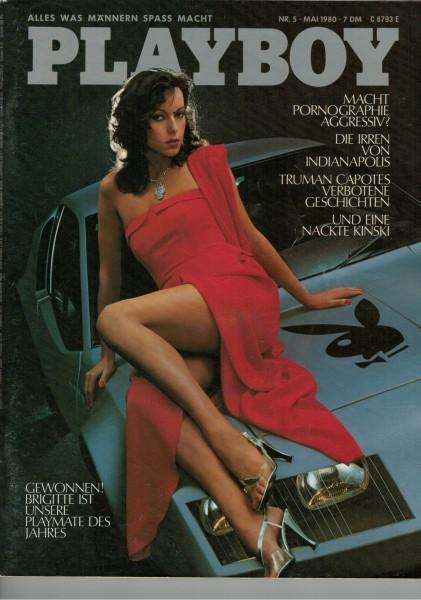 Playboy D 1980-05 Mai