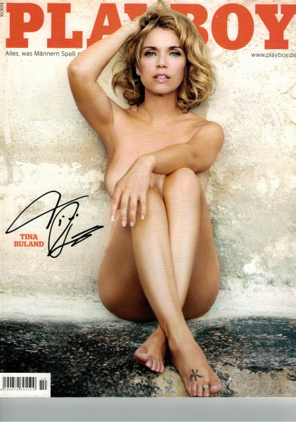 Playboy D 2013-10 Oktober ABO-Cover