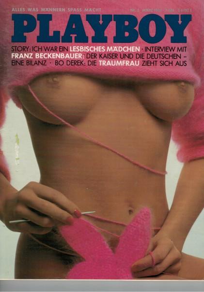 Playboy D 1980-03 März