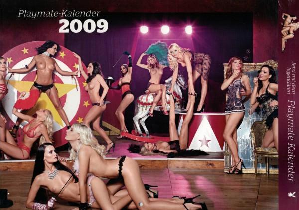 Playboy Playmate Kalender 2009