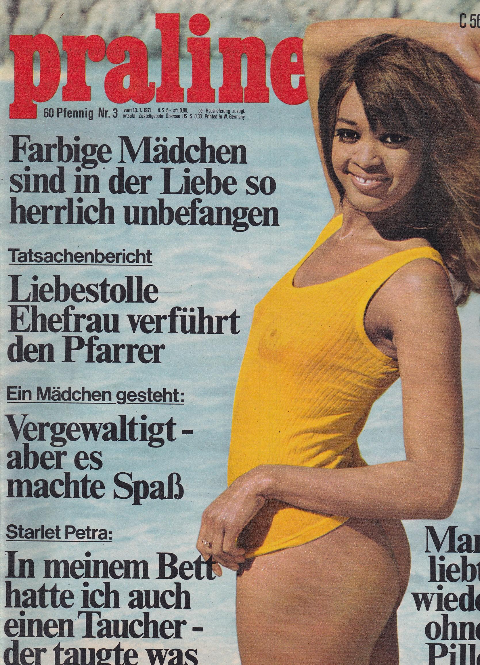 (zeitschrift) praline Zeitschrift PHOTOTECHNIK