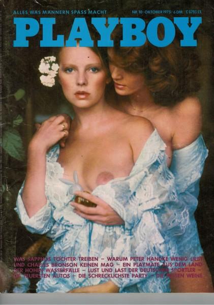 Playboy D 1975-10 Oktober