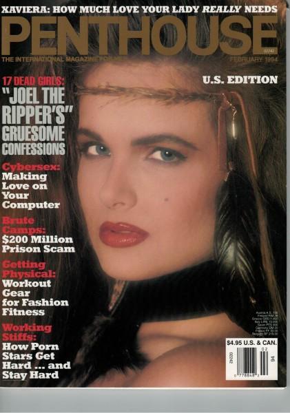 Penthouse US Edition 1994-02 Februar