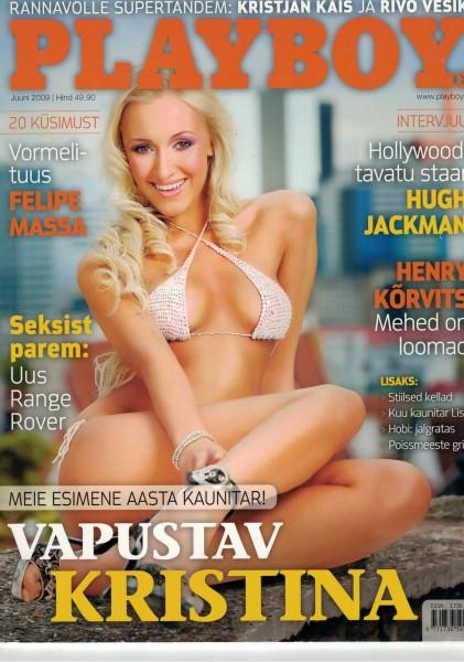 Playboy Estland 2009-06 Juni