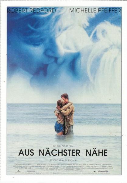 "Cinema Filmkarte ""Aus nächster Nähe"""