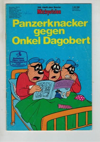 Mickyvision 1973 Nr. 38