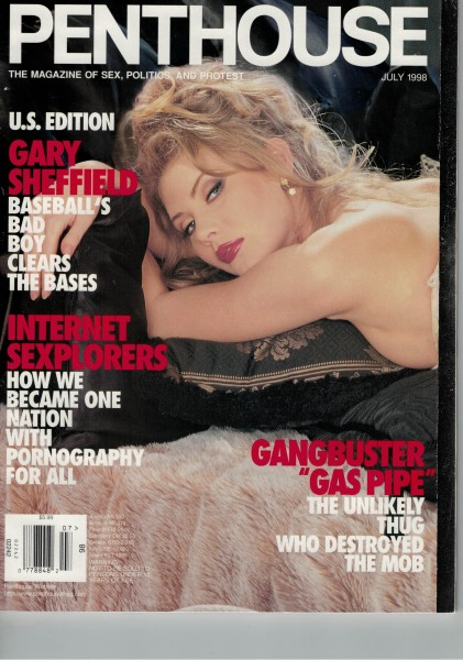 Penthouse US Edition 1998-06 Juli