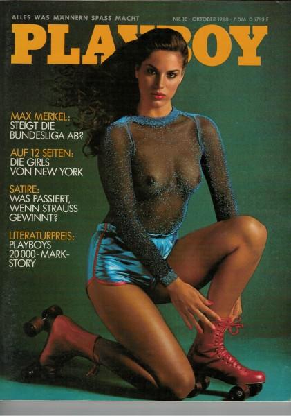 Playboy D 1980-10 Oktober