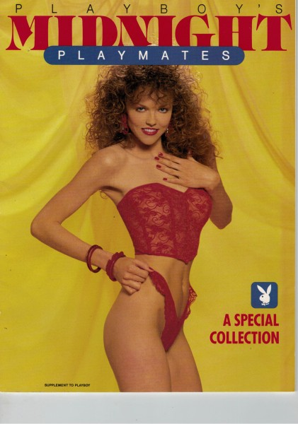 Playboy´s Midnight Playmates Special Collection