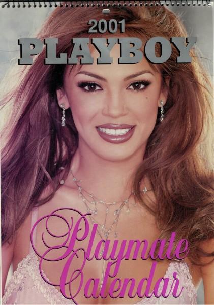 Playboy US Playmate Kalender 2001