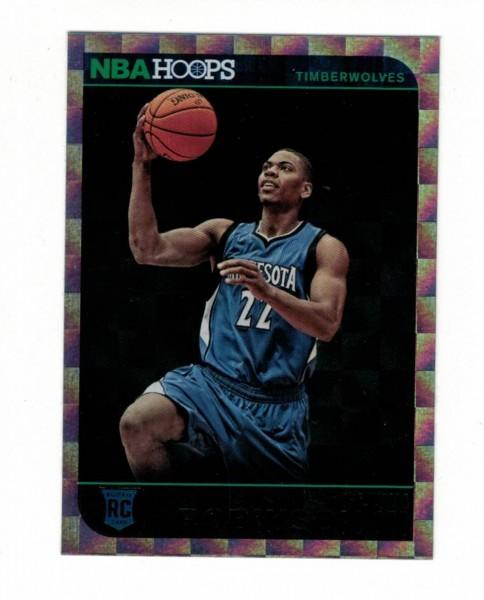 Basketballkarte - GLENN ROBINSON III - Panini - NBA HOOPS