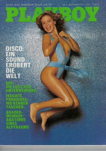 Playboy D 1979-09 September