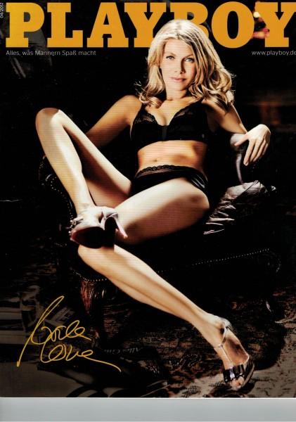 Playboy D 2012-04 April