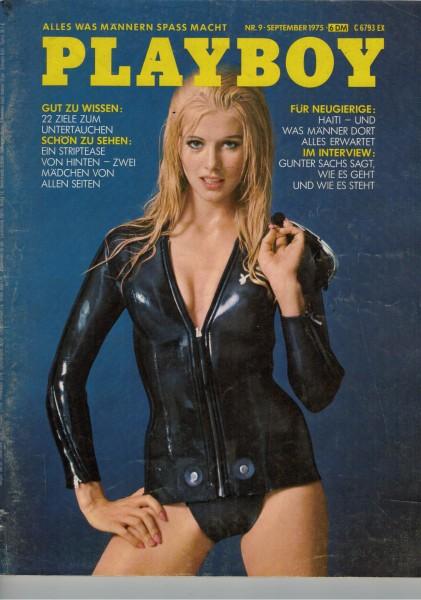 Playboy D 1975-09 September
