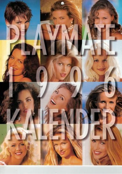Playboy Playmate Kalender 1996