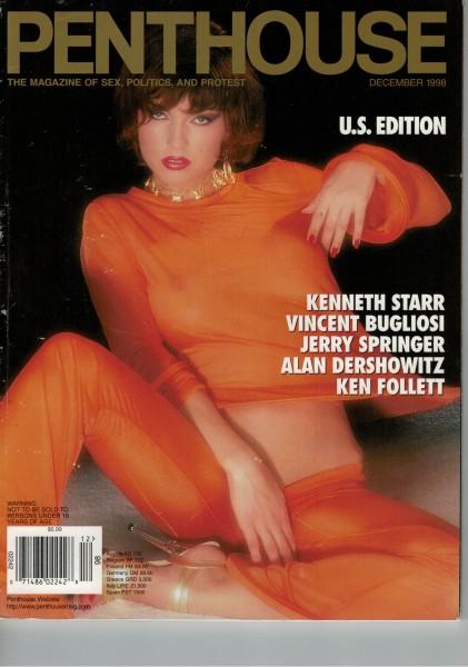 Penthouse US Edition 1998-12 Dezember