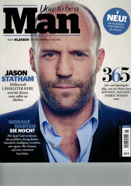 Playboy How to be a Mann - Der Playboy Gentlemen´s Guide