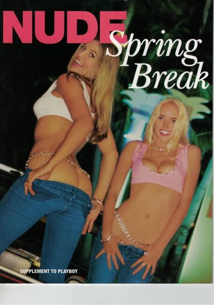 Playboy´s Nude Spring Breaak