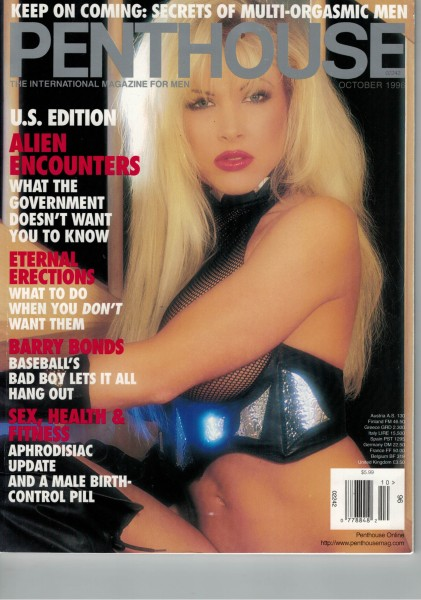 Penthouse US Edition 1996-10 Oktober