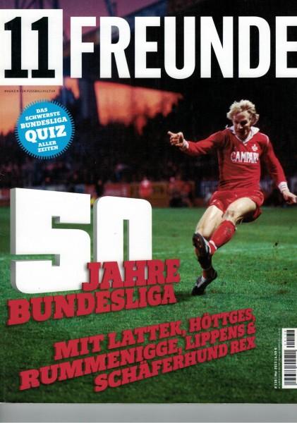 11 Freunde - Heft Nr. 138 - 05 Mai 2013