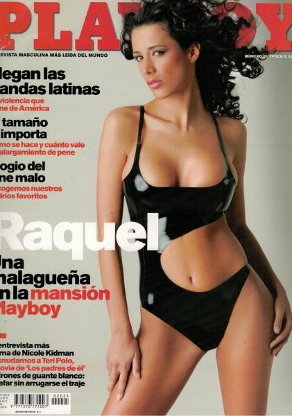 Playboy Spanien 2005-03 März