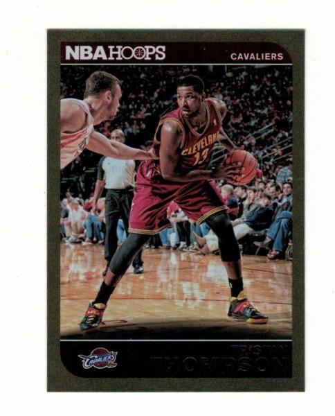 Basketballkarte - TRISTAN THOMPSON - Panini - NBA HOOPS