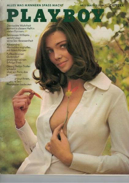 Playboy D 1973-05 Mai