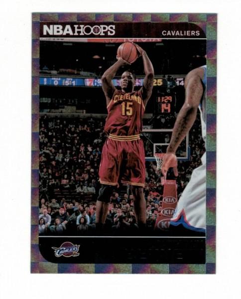 Basketballkarte - ANTHONY BENNETT - Panini - NBA HOOPS