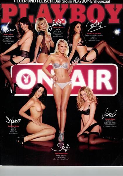 Playboy D 2013-06 Juni