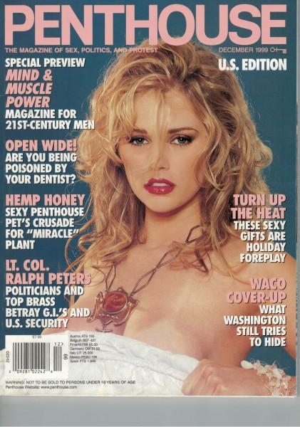 Penthouse US Edition 1999-12 Dezember