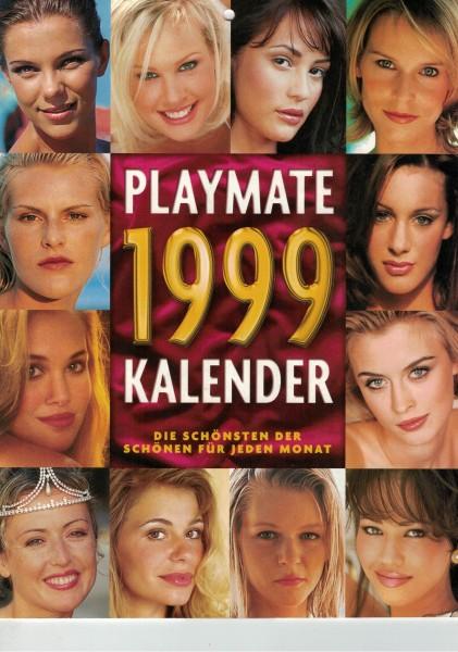 Playboy Playmate Kalender 1999