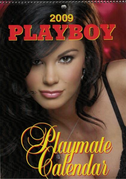 Playboy US Playmate Kalender 2009