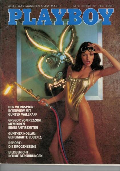 Playboy D 1979-10 Oktober