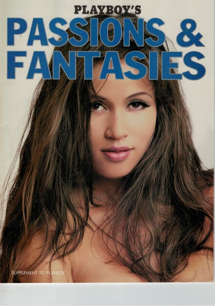 Playboy´s Passions & Fantasies